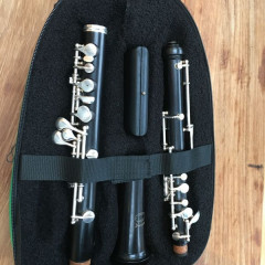 2018 Howarth Junior Thumbplate (English) System Oboe, pic 1