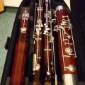 Püchner bassoon - model 23