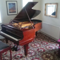 Bluthner Grand Piano 1902