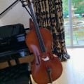 Westbury and Jagars Full Size (4/4) Cello