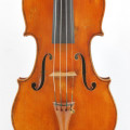 an exquisite Violin made by Andreas Preuss, copy of Enrico Fabio Ceruti