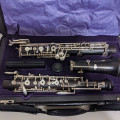 Loree Royal Oboe Full Conservatory S/N SY17 w/ 3rd Octave Key