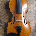 Old English Violin ( Lady's size 350mm) Richard Tobin, London ca. 1820