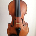 PAESOLD (German 2005) - Guarneri Copy