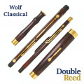 Wolf Classical bassoon (after Tauber)