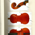 Violin by Paul Blanchard,Lyon 1899 for sale !!