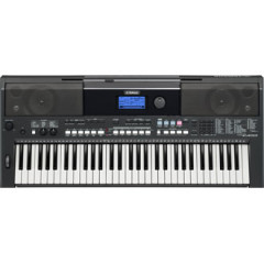 It is a Yamaha PSR-E433, pic 1