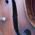 Violin stolen from Hounslow Train, UK, 15/11/16
