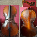 Stolen cello - Ebay scam