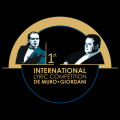 1st International Lyric Competition De Muro- Giordani