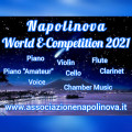 Napolinova World E-Competition 2021