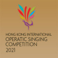 Hong Kong International Operatic Singing Competition 2021