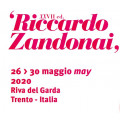 International Competition for young opera singers R. Zandonai