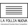 La Follia Nuova International Chamber Music Competition