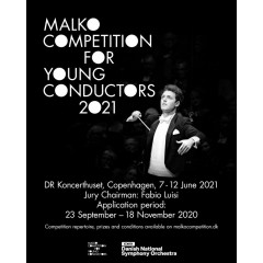 Malko Competition for Young Conductors