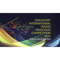 3rd Stockport International Young Musicians Competition