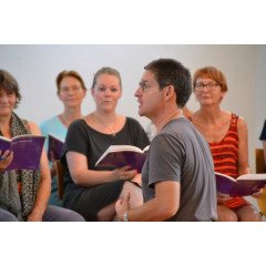 Summerchoral Academy with Paul Phoenix
