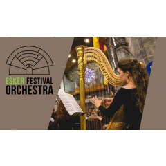 Esker Festival Orchestra 2020 Festival and Irish Tour