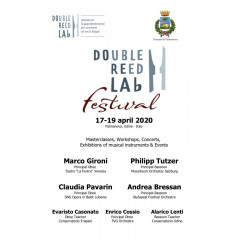 Dorelab Festival - The Double Reed Festival