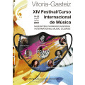 XIV International Music Festival Vitoria-Gasteiz