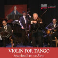 Violin for Tango - Online Course (on-demand) iClassical Academy