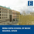 Reina Sofia School of Music