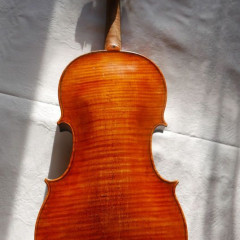 Fine old English Viola. School of Hill circa 1770, pic 2