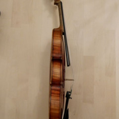 "A Fine Georgian Violin ""1977"", pic 3"