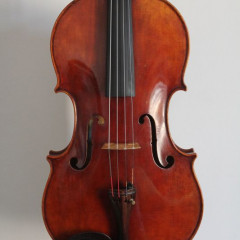 BEAUTIFUL VIOLA ANDREA ZANRÈ PARMA 2001, pic 2