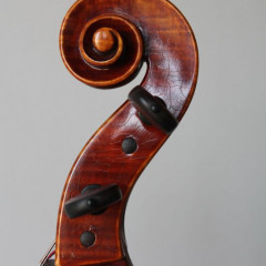 BEAUTIFUL VIOLA ANDREA ZANRÈ PARMA 2001, pic 1