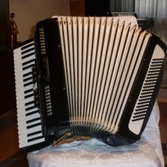 Accordion Scandalli, pic 1