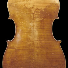 Hawkes & Son Concert Double Bass, pic 2