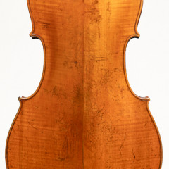 Rare and lovely Salomon Cello (Rampal cerificate), pic 3