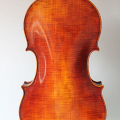 BEAUTIFUL VIOLA ANDREA ZANRÈ PARMA 2001, pic 3