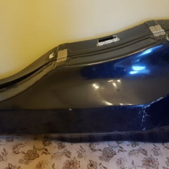 Double Bass hard case, pic 1
