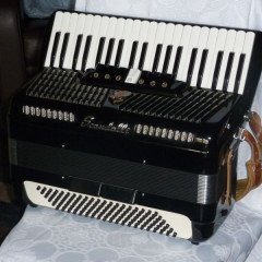 Accordion Scandalli, pic 2