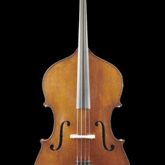 Hawkes & Son Concert Double Bass, pic 1
