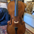 7/8 School of a Hopf cello