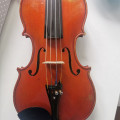 Italian Violin with Certificate / Really Amazing Sound