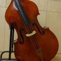 French double bass by Laurent Demeyère