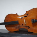 4/4 cello,  Mittenwald 1936