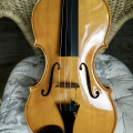 Concert Violinist is Selling His Solo Violin With A Fine Bow