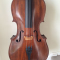 19th century restored 4/4 labelled C Pirot