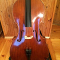 High quality cello from Poland, 2000