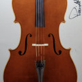 Beautiful cello for sale by Marco Imer Piccinotti (2007)