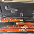 Moosman Bassoon 222 Professional