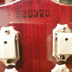 Gibson SG 1969, pic 3