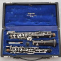 Professionnal Rigoutat oboe serial 901 AM