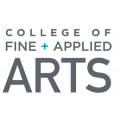 University of Illinois at Urbana-Champaign | College of Fine + Applied Arts