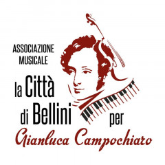 "XXVIII ""Gianluca Campochiaro"" International Competition"